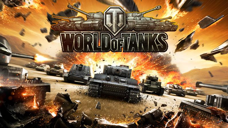 Mistrzostwa Świata World of Tanks - Grand Finals 2015 w Polsce!