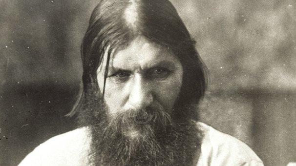 Rasputin: anioł czy demon  Romanowów?