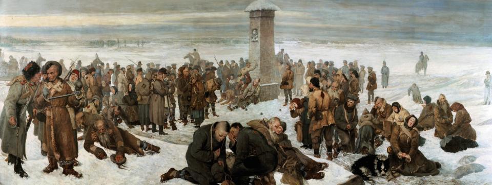 Ostatni bój nad Bajkałem