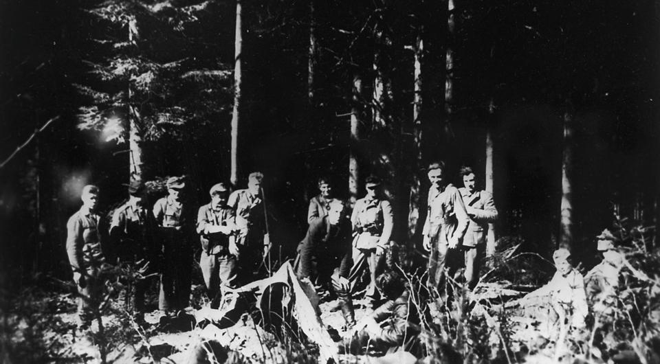 Masakra w Koniuchach
