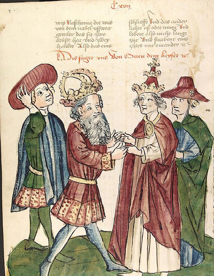Dziejowe znaczenie  Ottona I Wielkiego