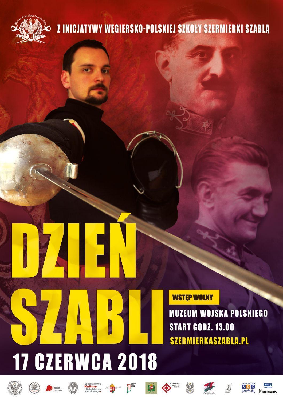 Dzień Szabli w Muzeum Wojska Polskiego