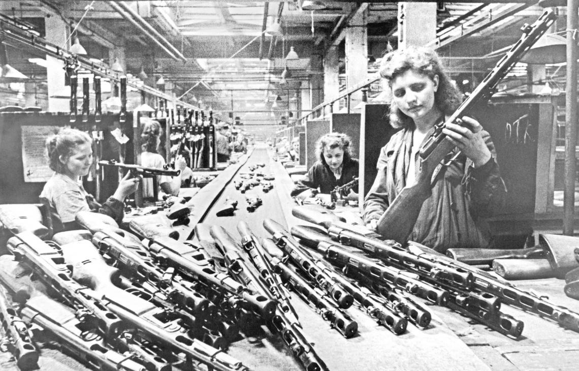 Upiory sowieckiego wychowania