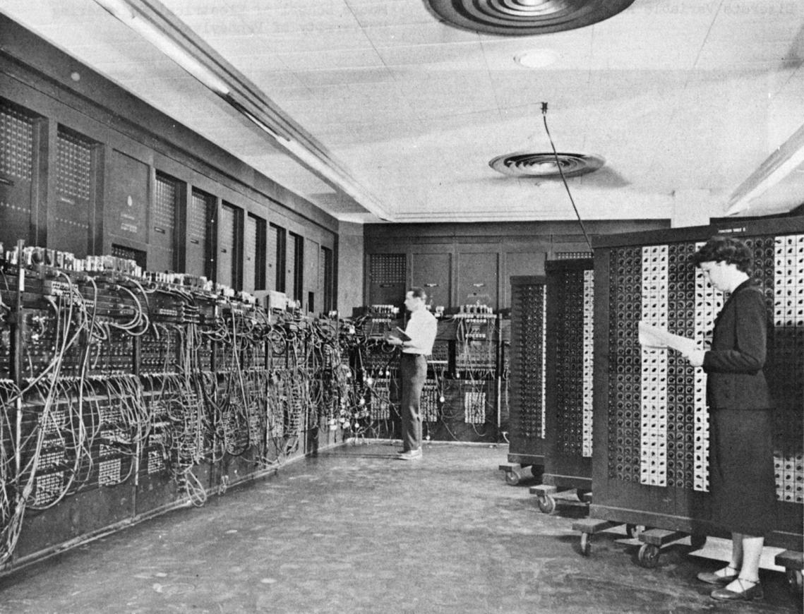 Wynalazki, które stworzyły elektronikę