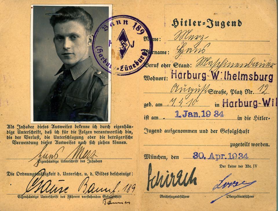 Gestapowiec, który nie bił Polaków
