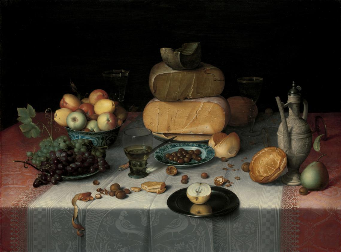 Polska ojczyzną najstarszego sera w Europie?