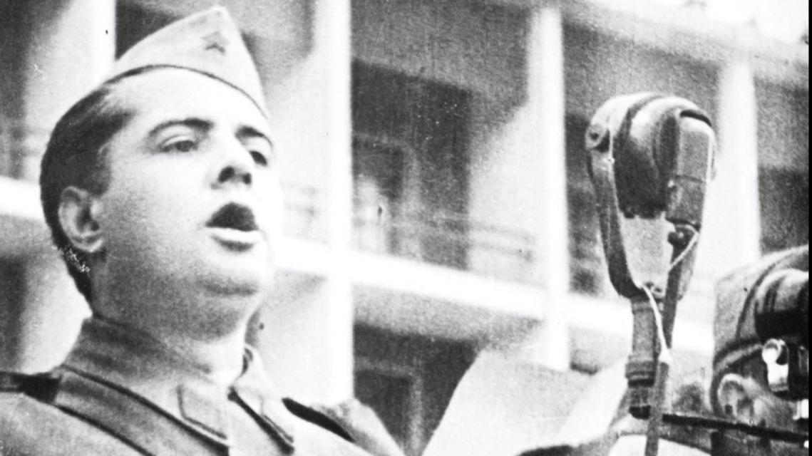 Jak Brytyjczycy chcieli obalić Envera Hodżę
