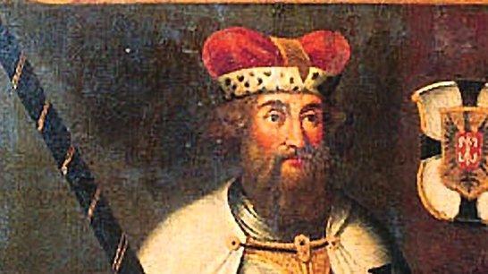 Od Prus zakonnych do książęcych