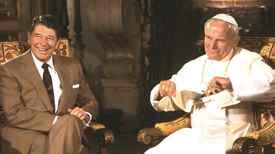 Szpiedzy Watykanu