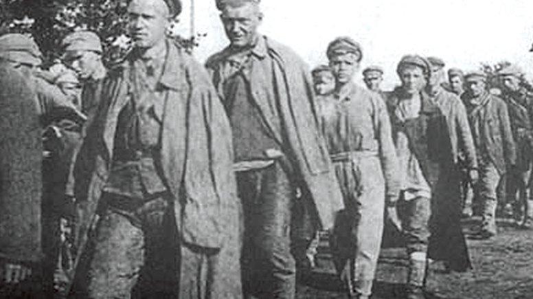 Przeciw sowieckiej propagandzie