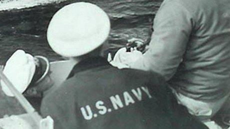 Ostatnia misja U-234