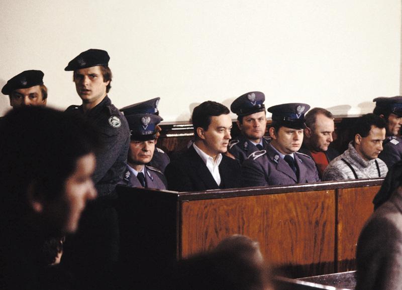 Szwadrony śmierci Jaruzelskiego