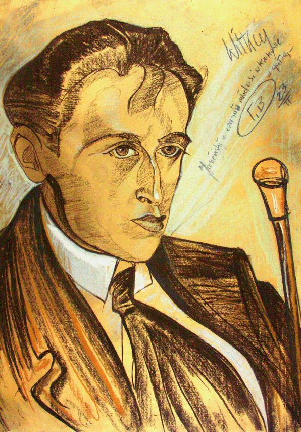 Bruno Jasieński: poeta polski czy kacapski