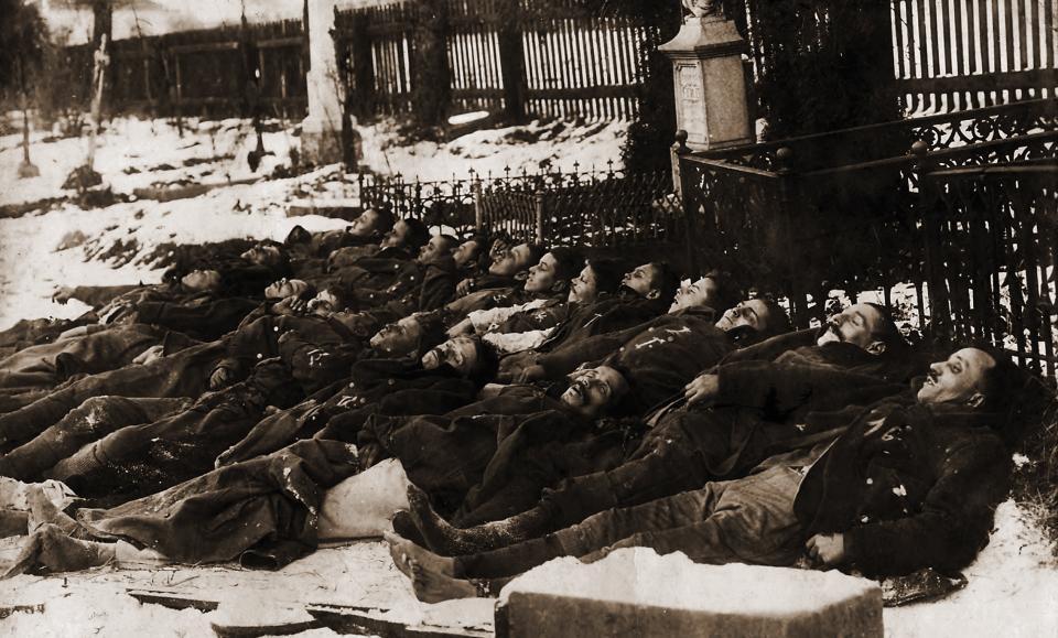 Jak Czesi zrabowali Zaolzie