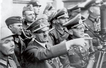 Hitlera można  było zatrzymać