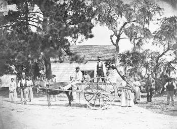 Krótka historia niewolnictwa
