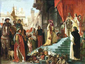 Obalanie średniowiecznych mitów
