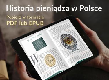 Historia pieniądza w Polsce. Dodatek specjalny