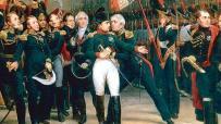 Bonaparte broni Francji