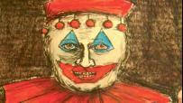 Zabójca w stroju klauna