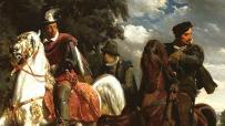 Skandalista na Wawelu