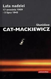 Wojna według Mackiewicza