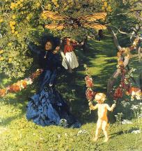 Dziwny ogród
