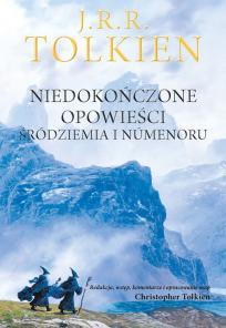 Niedokończone opowieści Śródziemia i Númenoru