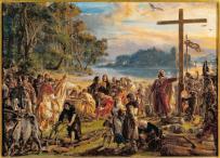 Przedmurze  chrześcijaństwa