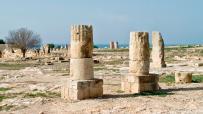 Jak upadło  miasto Afrodyty