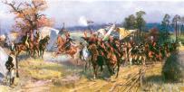 Armia upadku