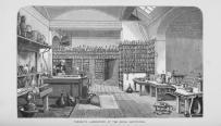 Jak wynaleziono izastosowano pierwsze prądnice?
