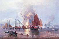 Z dziejów chińskiego eksportu