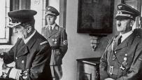 Gorzka cena sojuszu z Hitlerem