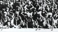 Szpiedzy, którzy oddali Chiny komunistom