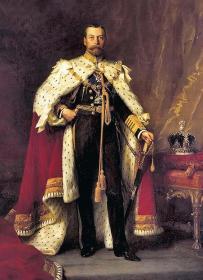 Zwycięstwo króla Jerzego