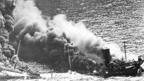 Niemcy i Japonia podpalają Amerykę