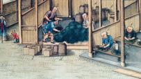 Jak Brytyjczycy  ukradli Chińczykom herbatę