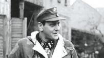 Nazistowski as  w służbie Izraela