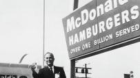 Król hamburgerów