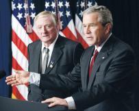 Konserwatyzm według Buckleya