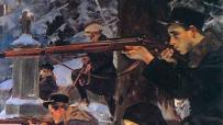 Pierwsza wojna niepodległości