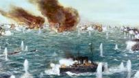 Wielka klęska carskiej floty