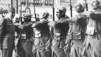Syryjska klęska de Gaulle'a