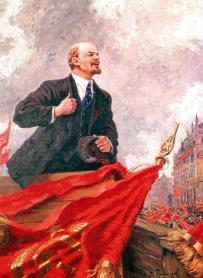 Stryczek dla Lenina