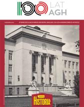 100-lecie uczelni AGH