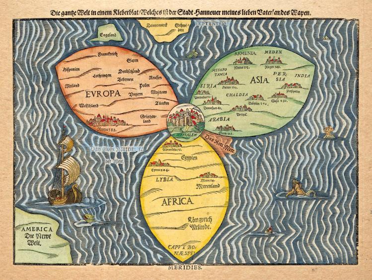 Ziemia Kreolów i ptaka dodo
