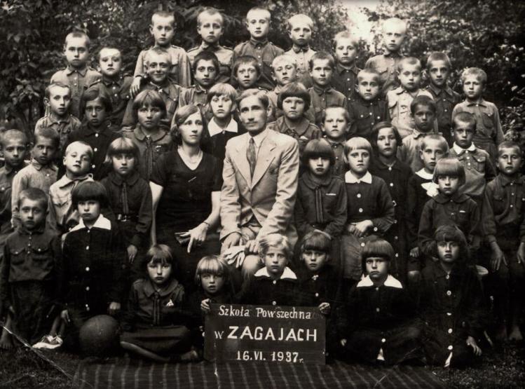 Piekło polskich dzieci