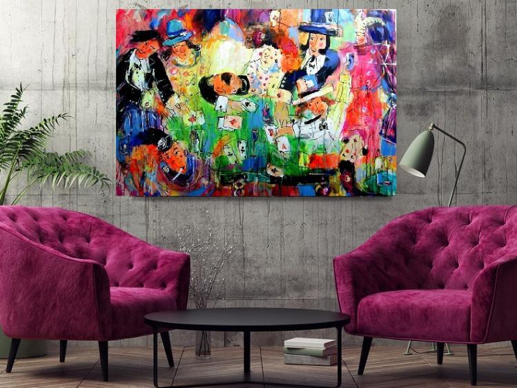 Po co kupować sztukę? Trzy powody według Art in House