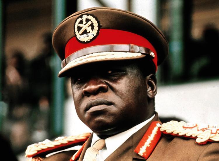 Strzały na Entebbe